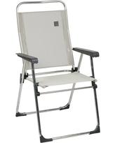 folding lawn chairs lafuma victoria batyline fabric aluminum folding lawn chair - set of 4 PGLFQXH
