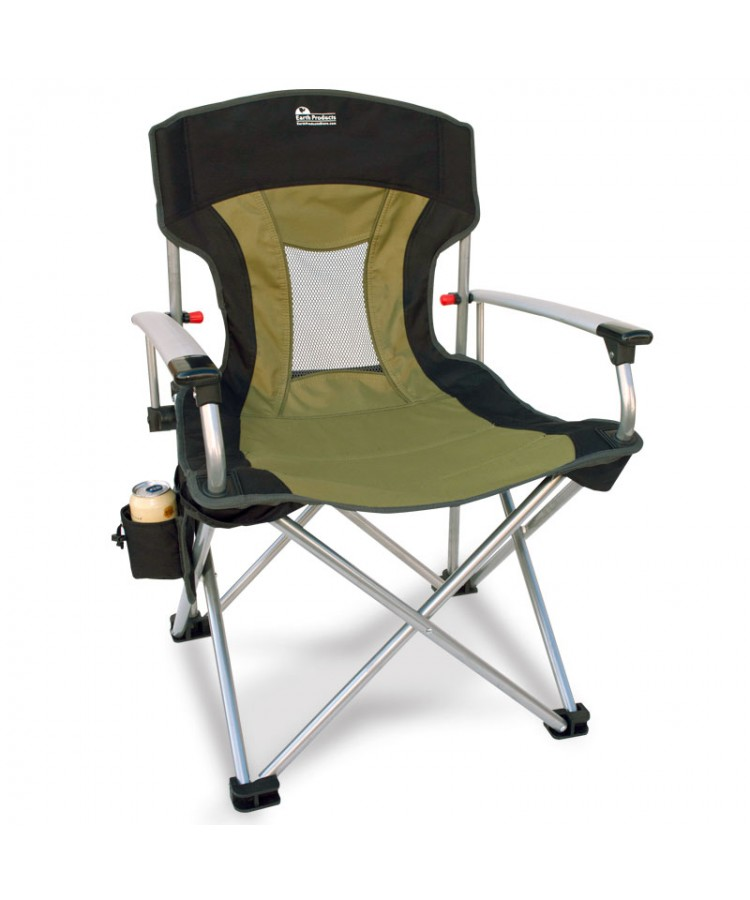 folding lawn chairs new-age vented back outdoor aluminum folding lawn chair OPCZWYI