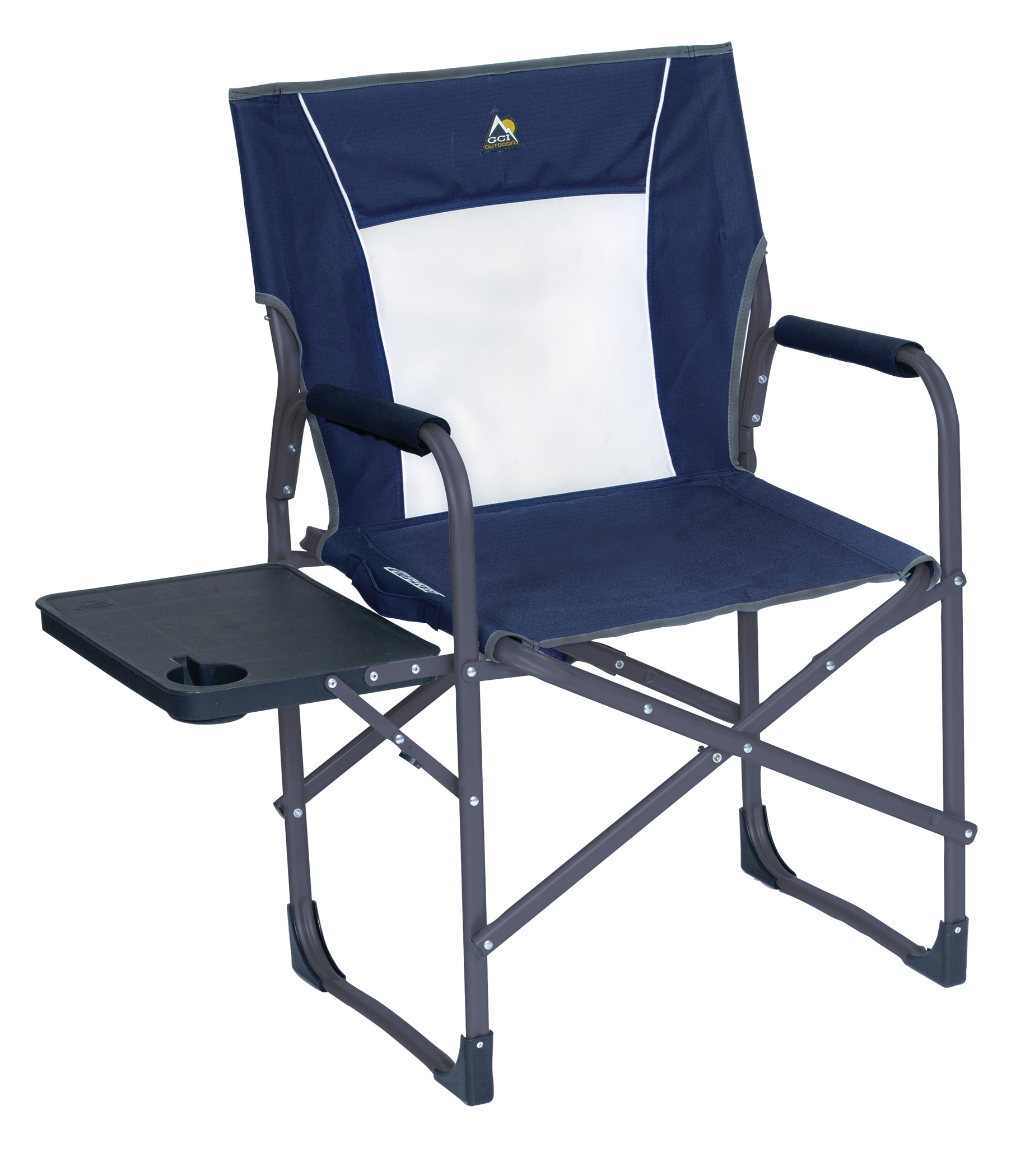 folding outdoor chairs slim-fold outdoor director chair | gci outdoor JAYQAQQ