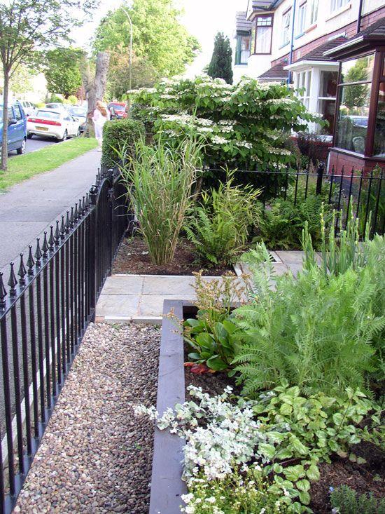 front garden design garden design for small front