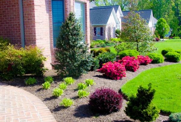 front garden designs garten und landschaftsbau - with gravel front garden design - photos and WLAXRNN