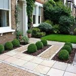FRONT GARDEN DESIGNS- TO MAKE IT MORE SPECIAL