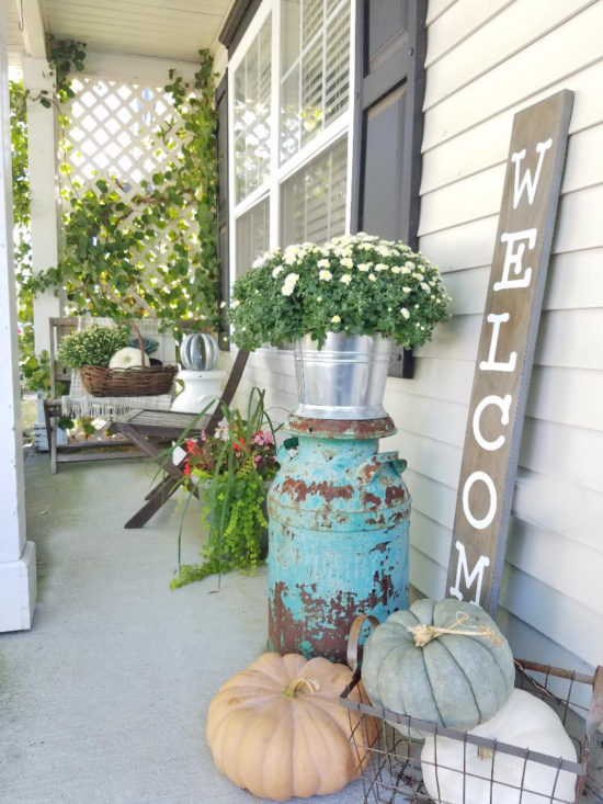 front porch decor fall porch decor, front porch decorating ideas QHIWTRA