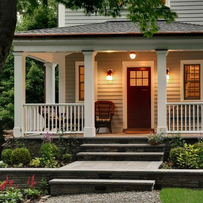 front porch designs traditional exterior front porch design ideas, pictures, remodel and decor ATXZFEQ
