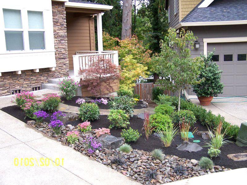 front yard designs small front yard landscaping ideas no grass garden design garden design DWTRRJR