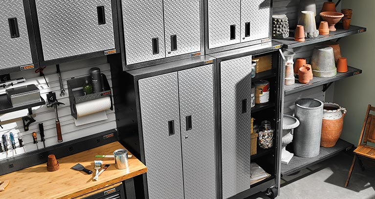 garage storage complete garage system units PECRIZV