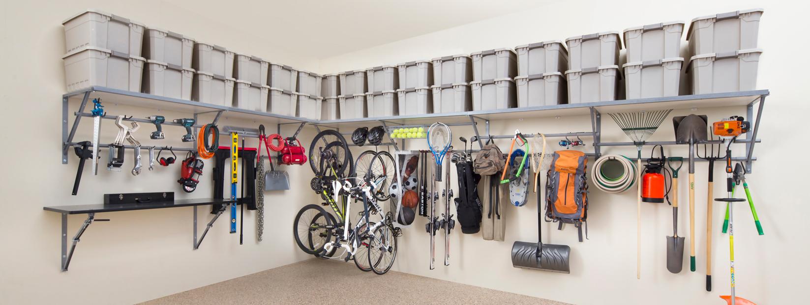 garage storage garage shelving denver OOKEGIH