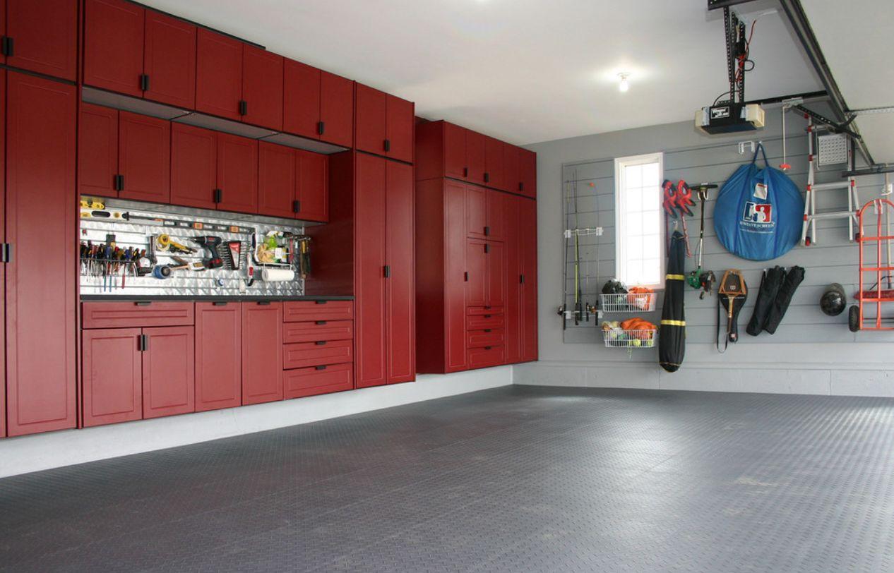 garage storage view in gallery JVQNIZG