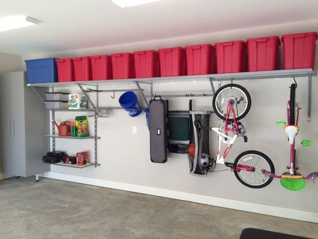 garage storage you will never need another garage shelving system! monkey bars garage LWNSWPA