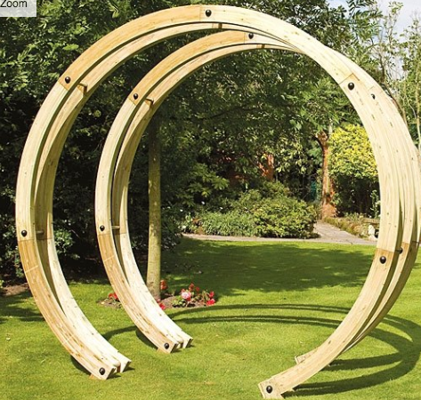 garden arches if youu0027re looking for a nice wooden arch for your garden you QUFWWXE