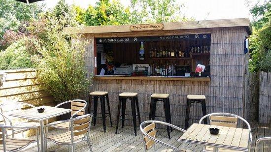 garden bar brewery bar: garden bar eikfsuh DTRCGRU