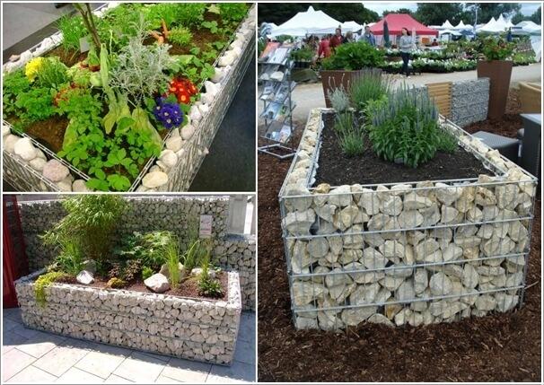 garden bed ideas ideas for raised garden beds 10 unique and cool raised garden bed DWAEYMJ
