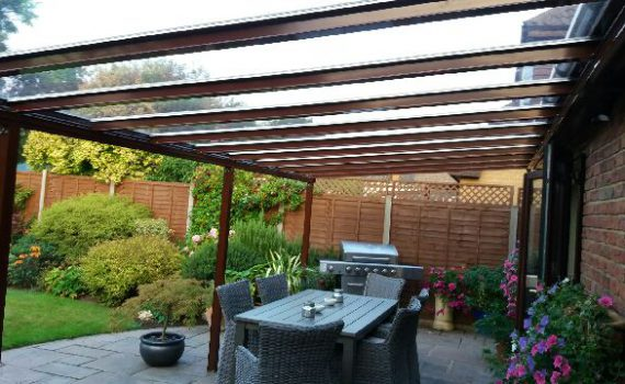 garden canopy in surrey IMDHJTF