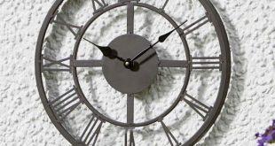garden clock garden clock SBZCCKH