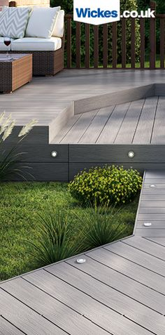 garden decking transform your outside living area and give it real wow factor! you ZWRHLXY