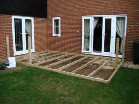 garden decking.wmv JKQKIAT