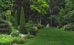 garden design ideas long_lawn__hex_rock_pampenick_bedrockgardens3 garden design calimesa, ca KQYKCRZ