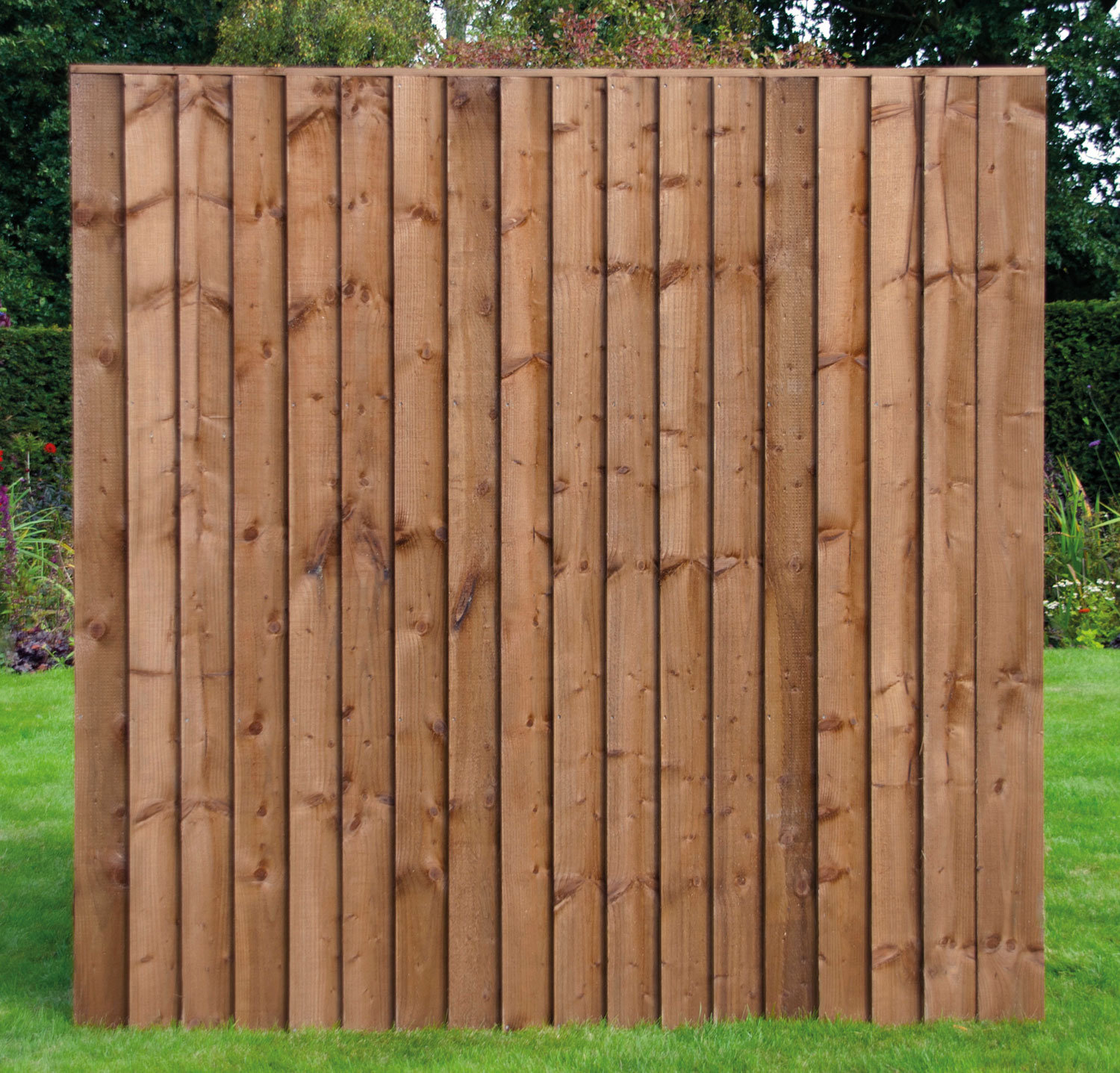 garden fence panels and gates OCCEOAC