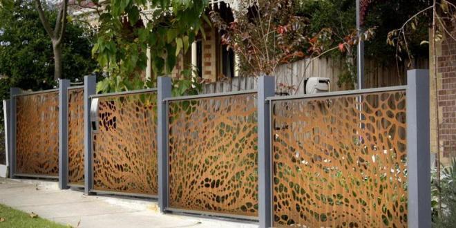 garden fencing ideas garden fence ideas PLLIXJK