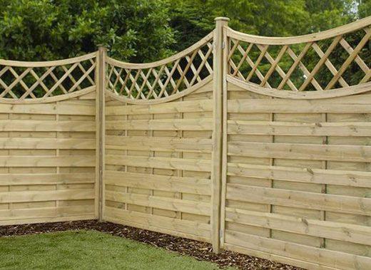 garden fencing ideas VSDDMAO