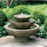 Garden Fountains and Their Benefits