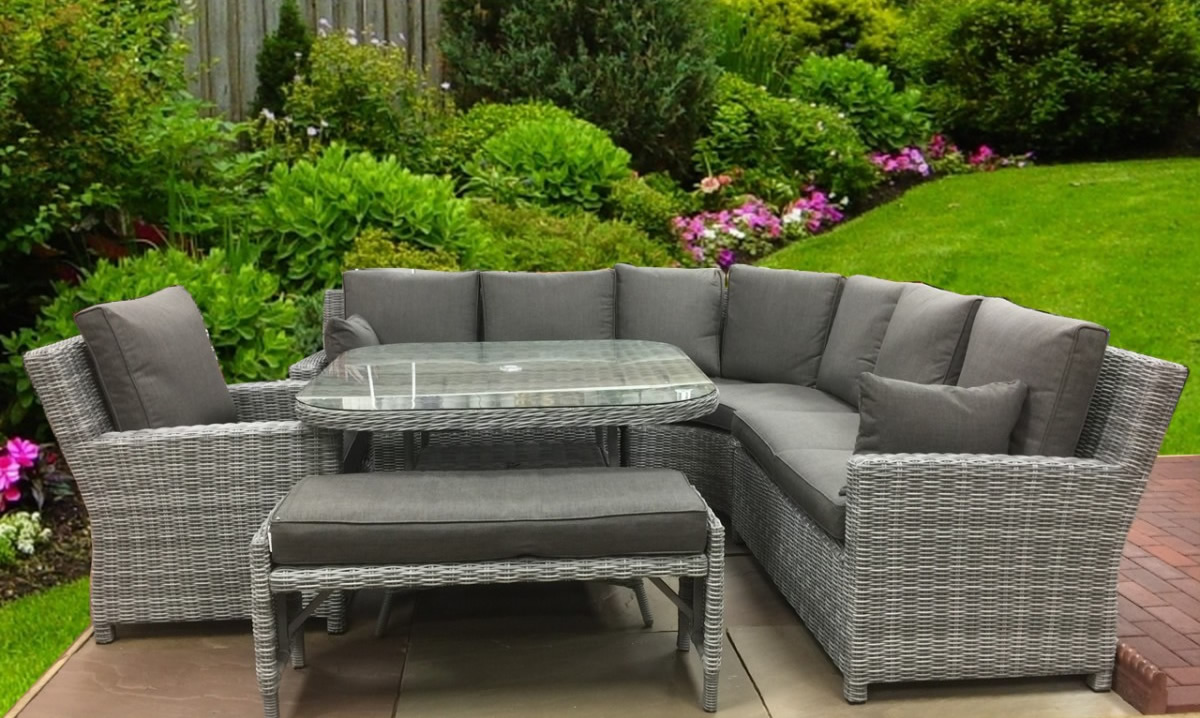 garden furniture DJURVRZ