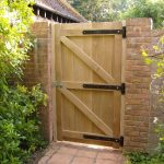 Garden Gates and the Benefits They Serve