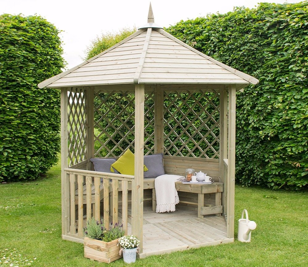 garden gazebo forest burford gazebo AJIYIHU