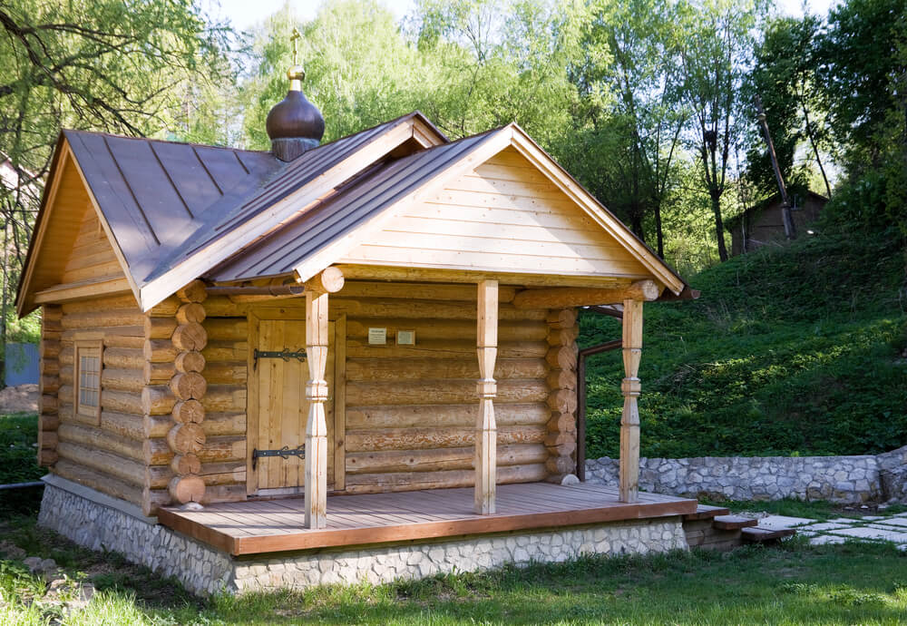 garden huts barbecue-huts-that-have-concrete-bases-or-foundations08072 TPWQLQA