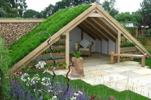 garden huts exceptional garden hut with grren roof and growing walls DENXTHC