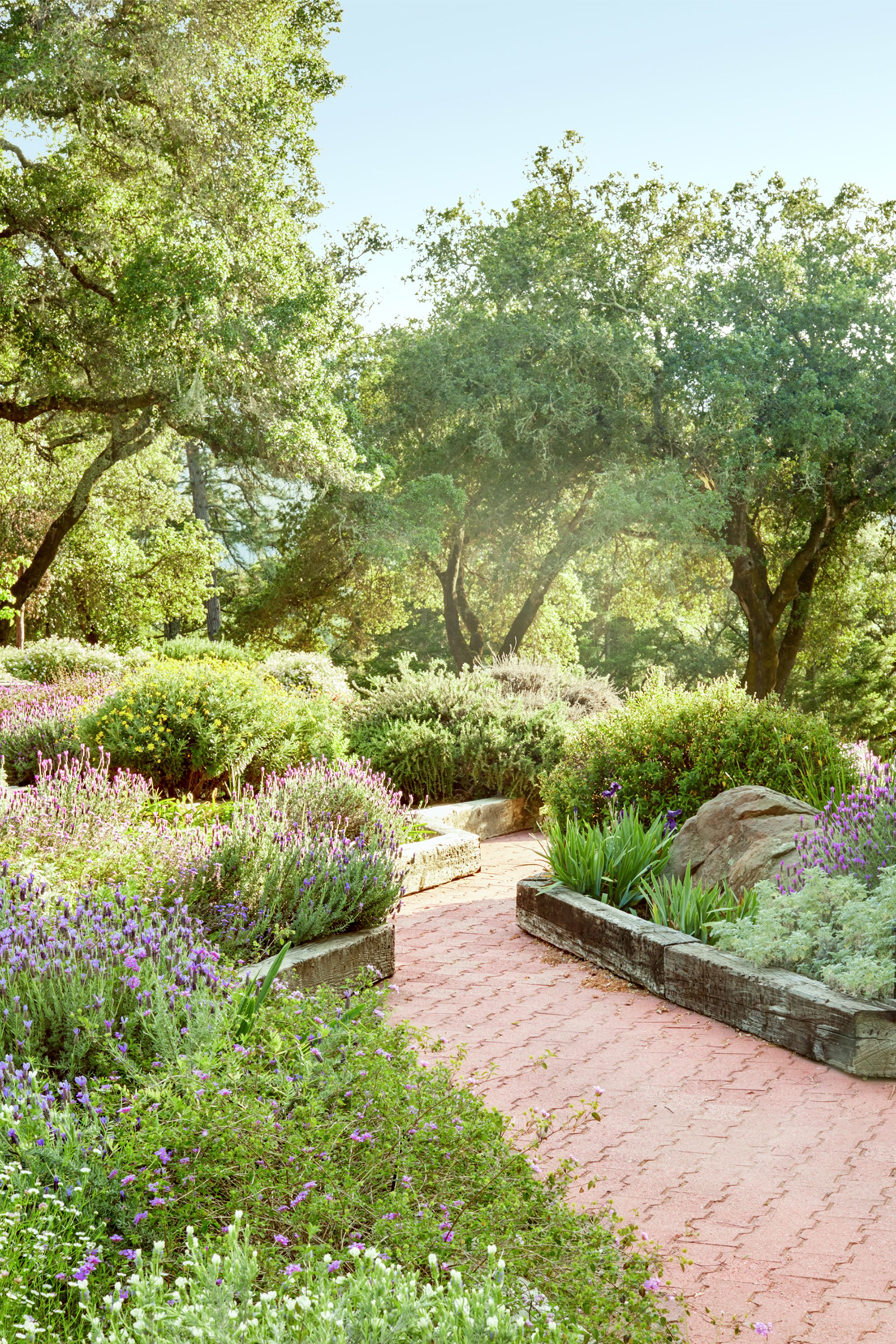 garden landscape 52 best front yard and backyard landscaping ideas - landscaping designs ISYLQLC