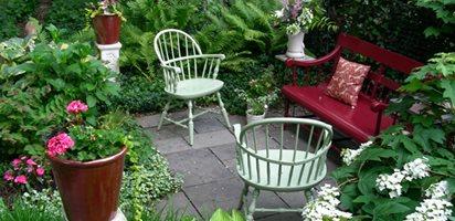 Tips for Garden Landscape Design