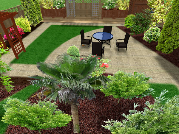 garden landscape design thrive in the industry with professional garden design training SBKSJQI