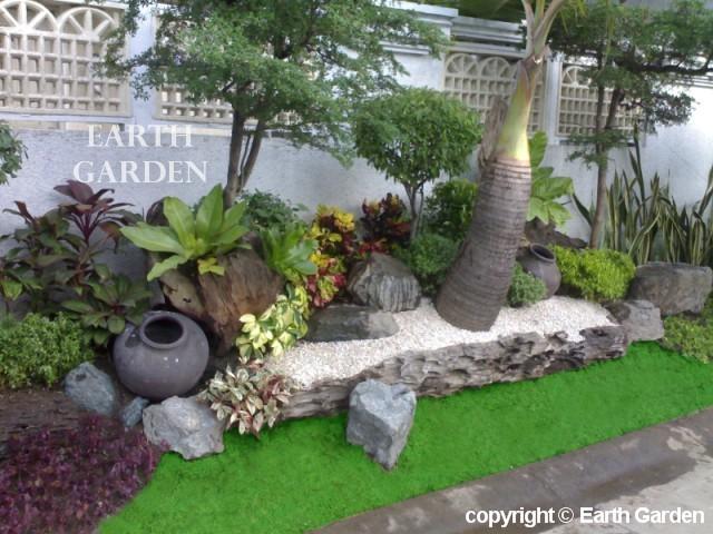 garden landscape design tropical garden landscaping designs LBUTZEO