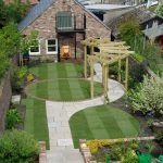 Create an ideal garden with garden landscaping