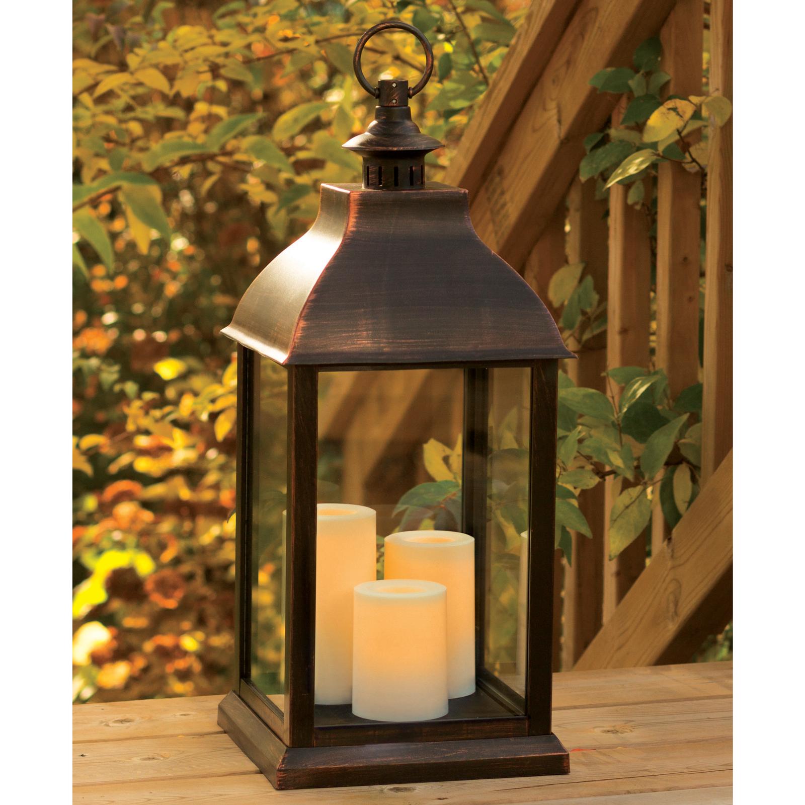 garden lanterns garden: lanterns MCBGYWP