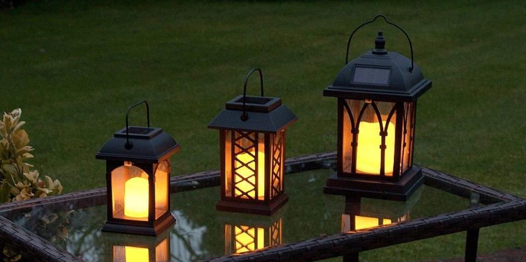 garden lanterns: stunning, decorative garden lights at festive lights XFNHUCK
