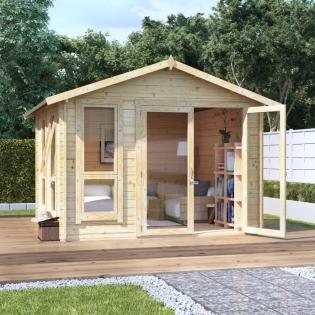 garden log cabins cheap log cabins JWEQUAJ