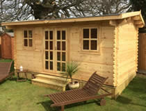 garden log cabins log cabins u0026 garden buildings