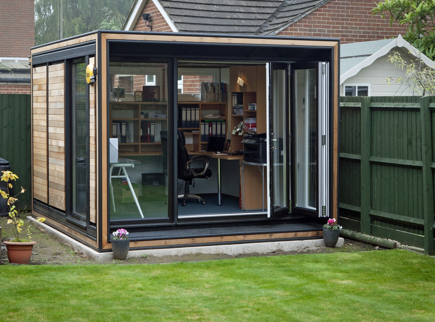 garden office duo FZYWXLS