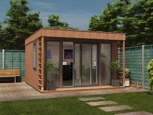 garden office image is loading garden-office-theodore-garden-office-w3-8m-x- YDXRZFB