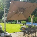 Deploy Best Garden parasols in your Area