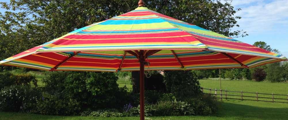 garden parasols parasol ZVOEOBD