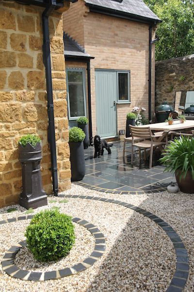 garden patio ideas get tips from professional landscape designers on how to design a small AAQUIZL