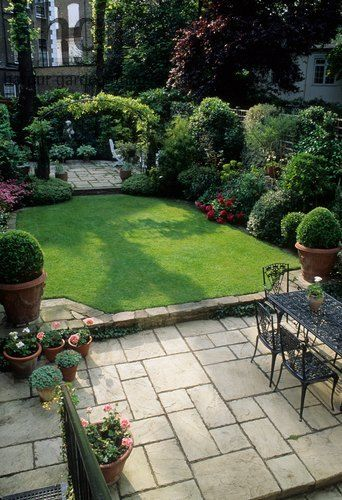 garden patio ideas get tips from professional landscape