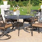 Benefits of Garden patio sets