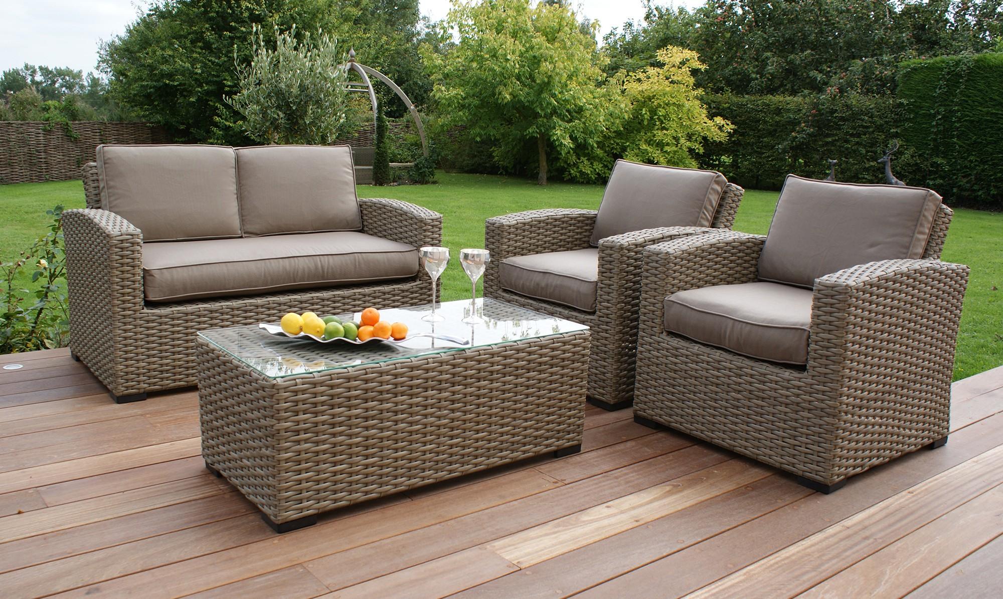 garden patio sets wicker garden furniture sets boutdoor rattan garden furniture which rattan garden YWQXSFU