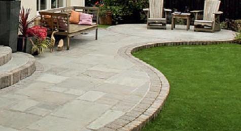 garden paving slabs garden paving RXHESMN