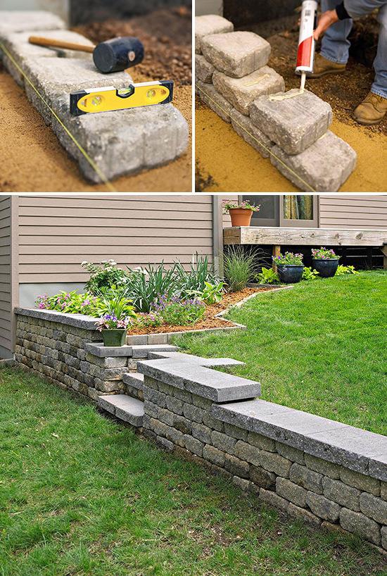 garden retaining wall retaining-wall-39 PYIACPP