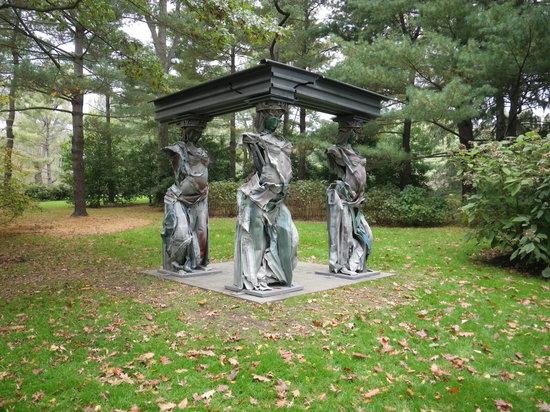 garden sculptures sculpture garden PZMVORR